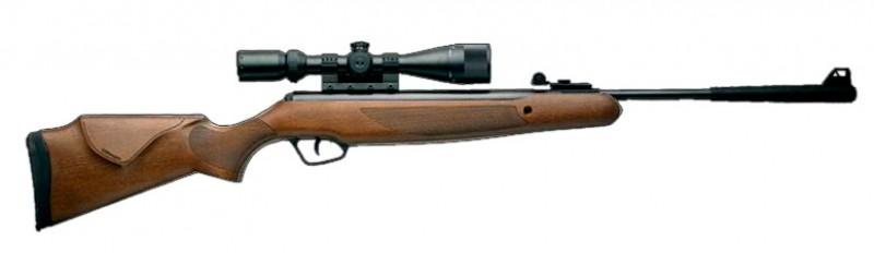 Винтовка пневматическая Stoeger X20 Wood Stock 4,5 мм