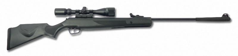 Винтовка пневматическая Stoeger X50 Synthetic Stock Combo 4,5мм з прицілом 3-9х40