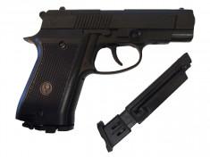 Пневматический пистолет А-101 магнум