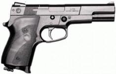 Пневматический пистолет А-112L