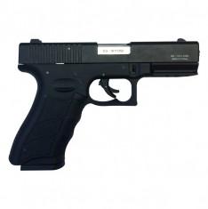 Пистолет сигнальный EKOL Gediz (черный), шт