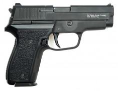 Пистолет старт. Retay Baron HK, 9мм. ц:black, шт