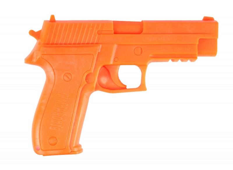 Пистолет тренировочный BLACKHAWK Sig 226 ц:оранжевый, шт