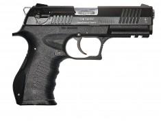 Травматический пистолет SAFARI GT-50, калибр 9 Р.А. Black