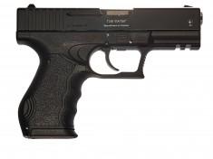 Травматический пистолет SAFARI GT-60, калибр 9 Р.А. Black