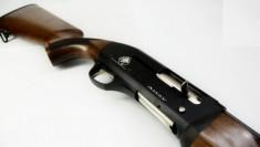 Охотничье полуавтоматическое ружьё Алтай Special 12 кал. орех L=760мм
