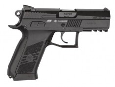 Пневматический пистолет ASG CZ 75 P-07 4,5 мм