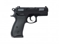 Пневматический пистолет ASG CZ 75D Compact 4,5 мм