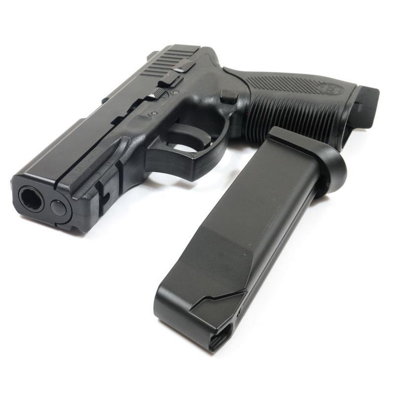 Пневматический пистолет SAS 24/7 4,5 мм 130 м/с