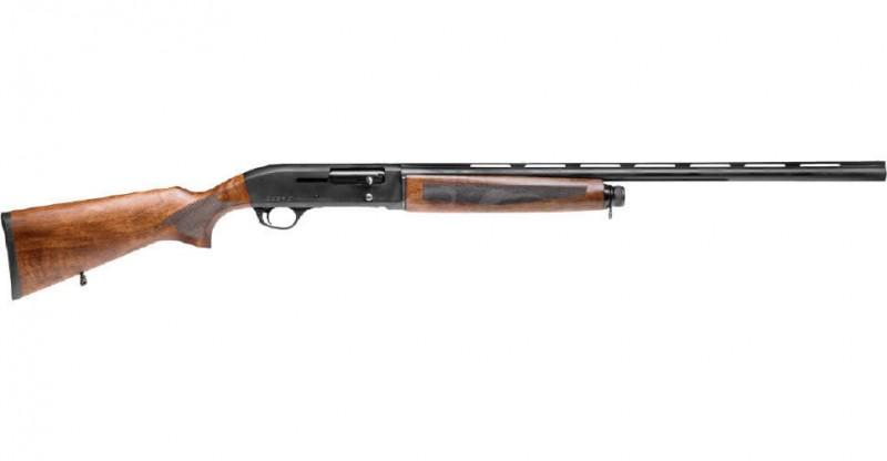 Полуавтоматическое охотничье  ружье  Cobalt SA28 Semi Mk2, 12/76 дерево, 71 см, 4+1, чоки