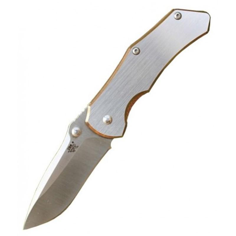 Нож складной Sanrenmu 7074LUC-SCY