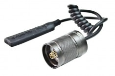 Кнопка выносная тактическая Klarus TR11 для фонарей XT1A, XT2A, XT1C