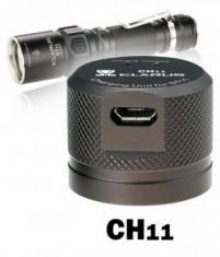 Устройство зарядное СН11 для фонаря ST11 Klarus