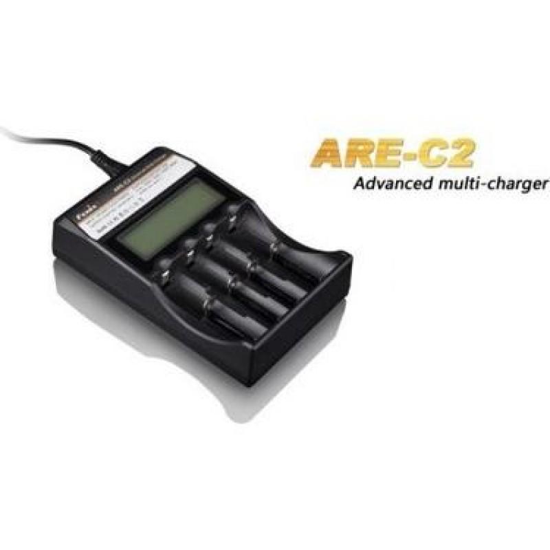 Зарядное устройство 4х18650 Fenix