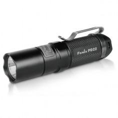 Ліхтар світлодіодний Fenix PD22 G2