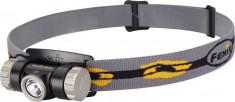 Ліхтар світлодіодний налобний Fenix HL23 серый