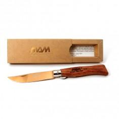 2009 Нож MAM Douro карманный, покрытие клинка Bronze Titanium, шт