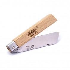 2041/3-ВВ Нож MAM Operario карманный, клинок с тупым концом, автоматический замок, шт