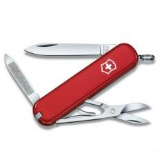 0.6503 Нож Victorinox Ambassador, красный, шт