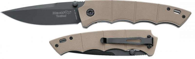 Нож Fox BF-705T