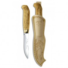 Нож Marttiini  туристический Lynx knife 121 9см