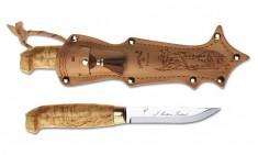 Нож Marttiini  туристический Lynx knife 132 11см