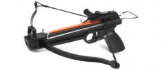 Арбалет Man Kung MK-50A1, Рекурсивный, пистолетного типа, пластик. рукоять ц:черный