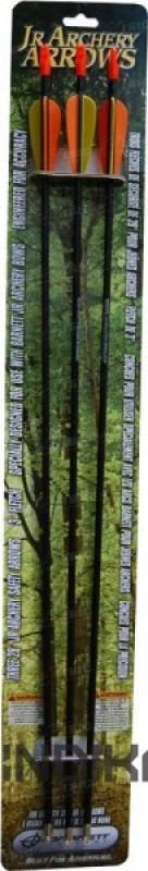 Стрелы Barnett Outdoor Jr Arrows 28 /3pk