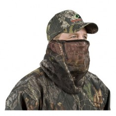 Маска для лица MOSSY OAK 3/4 HEADNET W/MESH-BREAK UP MO-34CH-BU
