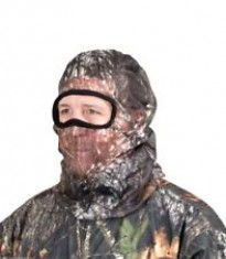 Маска для лица MOSSY OAK FULL SPANDEX FACE MASK-BREAK UP MO-SCH-BU
