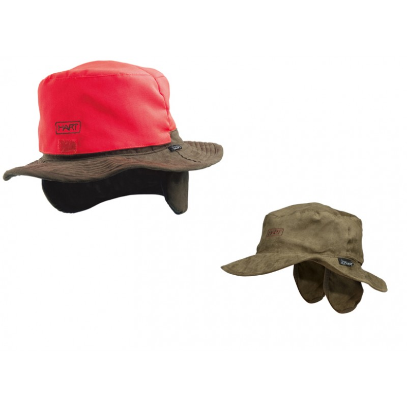 Шляпа BLZ5 Hart р.58 XHBLZ5H-58