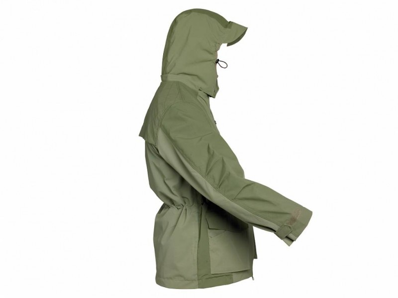 Куртка летняя мужская Multiclimate Beretta p.M (олива/серый) GU11-3021-0712