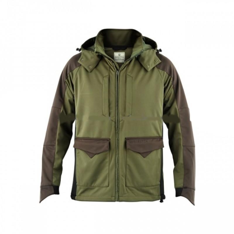 Куртка летняя мужская Mountain Beretta p.L (олива) GU25-3636-072А