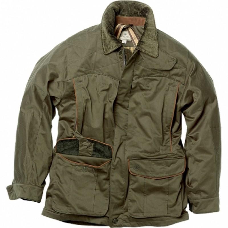 Куртка охот.мужская Beretta p.XXL GU7X-3654-0715