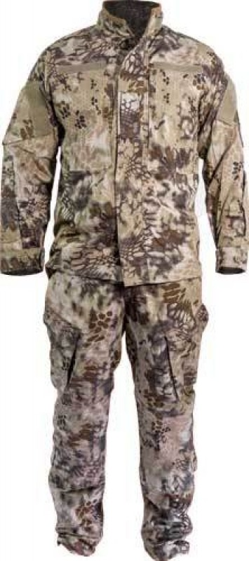 Костюм Skif Tac Tactical Patrol Uniform, Kry-khaki L ц:kryptek khaki