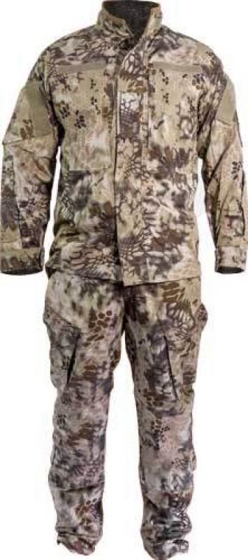 Костюм Skif Tac Tactical Patrol Uniform, Kry-khaki M ц:kryptek khaki