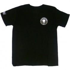 Футболка охотничья GAMO Aftermath р.XL черный 457869059XL