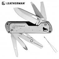 Мультитул Leatherman Free T4 832686