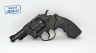 Револьвер под патрон Флобера Safari RF-431 cal. 4 мм, пластиковая рукоятка