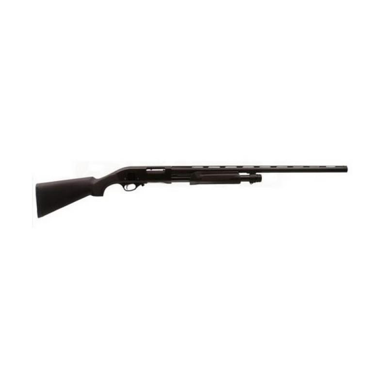 Помповое ружье Safari ПН-001 12/76, 710 мм, 5+1 (Пластик) КОМБО