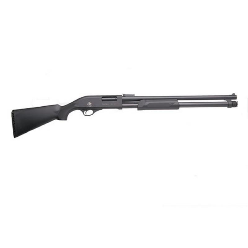 Помповое ружьё Safari ПН-001 12/76, 560 мм, 8+1 (Пластик)