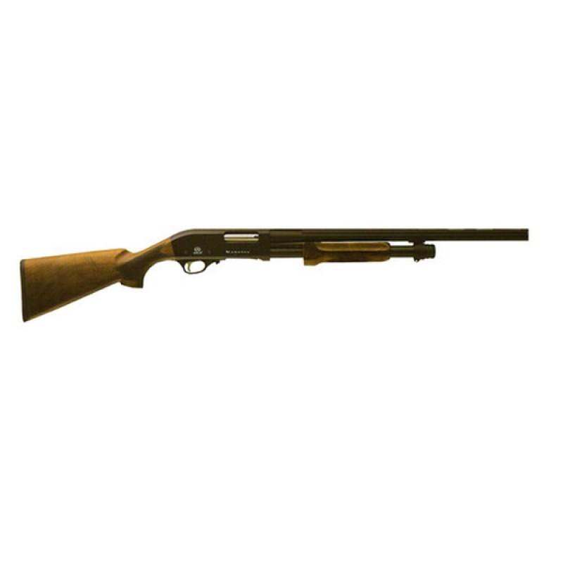 Помповое ружьё Safari ПН-001 12/76, 560 мм, 8+1 (Орех)