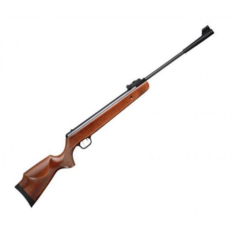 Газопружинно-поршневая винтовка Artemis GR1250W, дерево