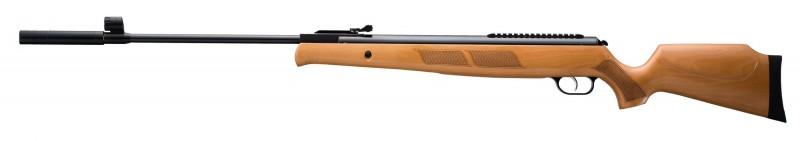 Газопружинно-поршневая винтовка Artemis GR1600W NP, дерево