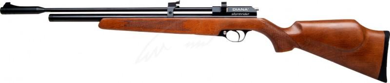 Винтовка пневматическая Diana Stormrider PCP 4,5 мм