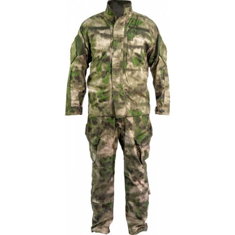 Костюм Skif Tac Tactical Patrol Uniform, A-Tacs Green M ц:a-tacs green