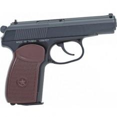 Пневматический пистолет SAS Makarov 4,5 мм