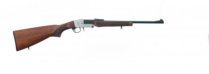Одноствольное ружьё SAFARI Т12, 410 кал.  L=510 мм.  (Орех)