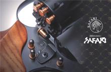 Завод «Латэк» расширяет линейку револьверов под патрон Флобера